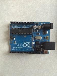 a micro controller circut board